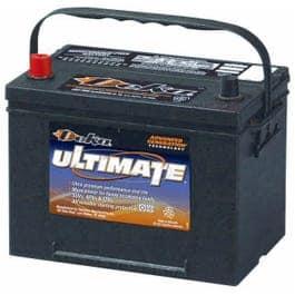 778DT deep cycle batteries