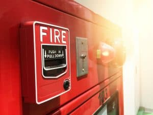 Fire, Security, and Alarm