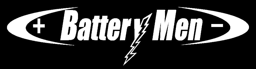 Battery Men Logo