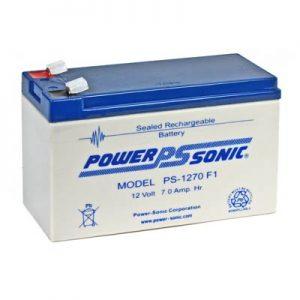 Power Sonic